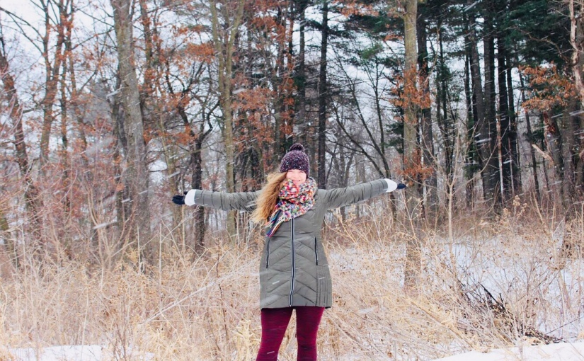 Winter Blues + How I StayActive