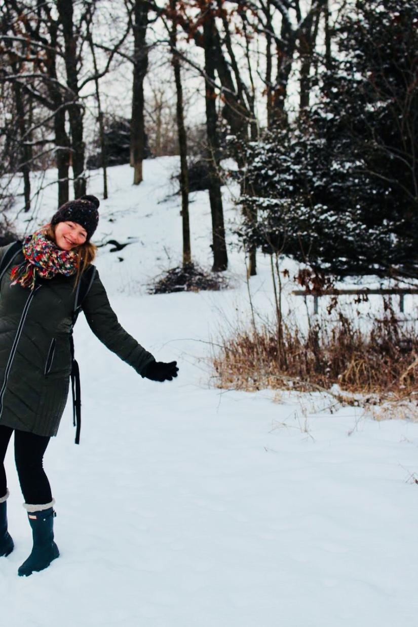 Surviving a SnowDay