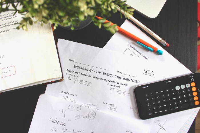 A Recipe For Trigonometry The Cultivated Theorems